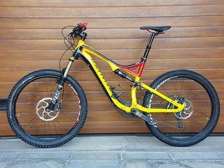 Bici specialized stumpjumper