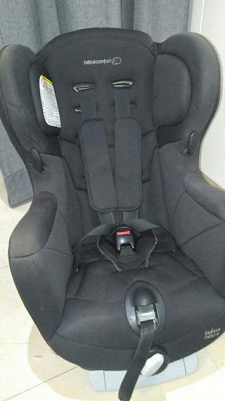 Silla coche Bebe Confort Iseos Neox +