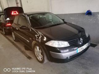 Renault Megane 1.9dci