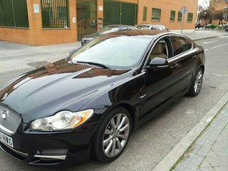jaguar XF-S 2010