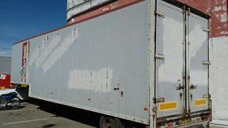 remolque camion