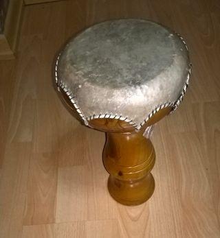 bongo tunecino