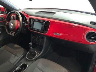 VOLKSWAGEN BEETLE Cabrio Design 2.0 TDI 110CV BMT, 110cv, 2p