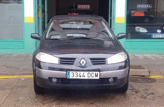 Renault Megane dCI 1.9 , 120CV, 6 velocidades