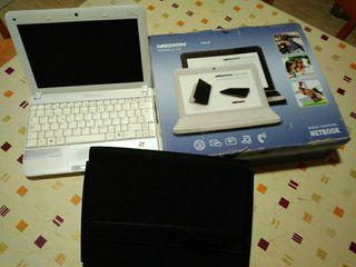 Notebook Medion Akoya Mini OPORTUNIDAD!!!
