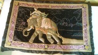 tapiz de tailandia