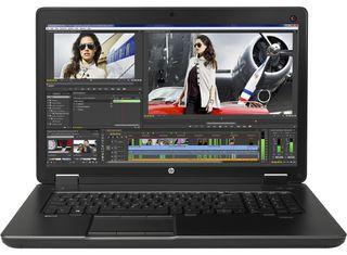 HP ZBOOK 15 G2 | i7 | 16GB RAM | 256GB SSD |