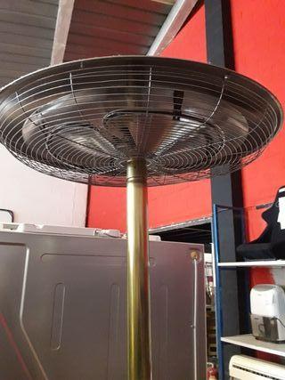 Calefactor exterior