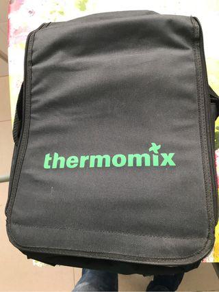 Bolsa de transporte thermomix tm 31