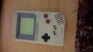 Game Boy clasic la primera game boy