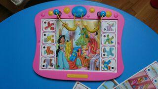 juguete princesas