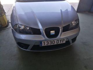 Seat Ibiza 2006 1.9 tdi 100cv