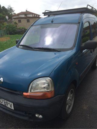 Renault Kangoo 2001 1.9dti 80cv