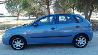 Seat Ibiza 2007 1.9 tdi