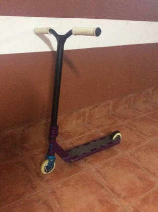 Patin (scooter)