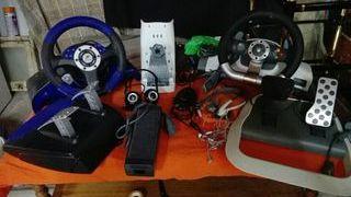 accesorios Xbox y play