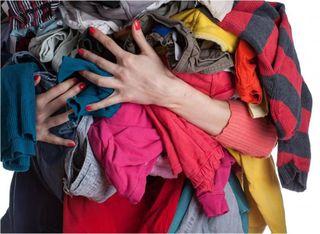 Se hacen lotes de ropa de chica en perfecto estado