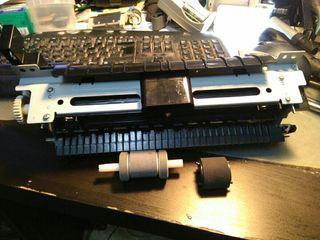 fuser para hp 2420