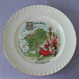 Souvenir Galicia