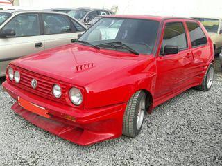Volkswagen Golf gti mk2 16v