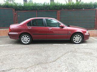 Rover 45 2000 C2 4puertas. 109cv