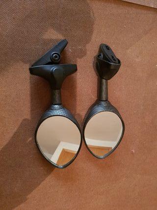 espejos retrovisor