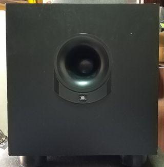 sistema sonido JBL