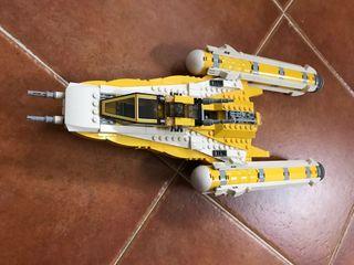 Lego star wars 8037