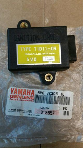 CDI Yamaha SR 250