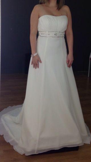 Vestidos de novia vintage valladolid