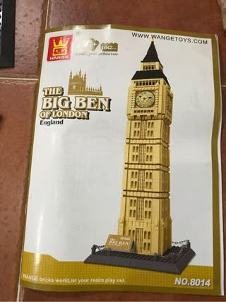 Lego compatible