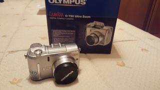 Máquina fotografiar