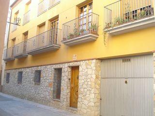 Casa en Montblanc