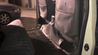 Nissan Vanette 2.3 cargo
