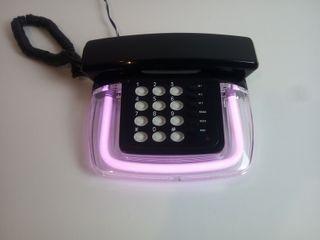 TELEFONO DE NEÓN