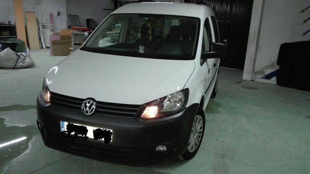 Volkswagen Caddy 2014 Chollo