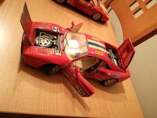 Bburago Ferrari GTO (1984)