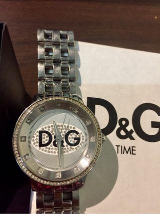 Reloj D & G