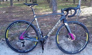 bici Specialized Crux