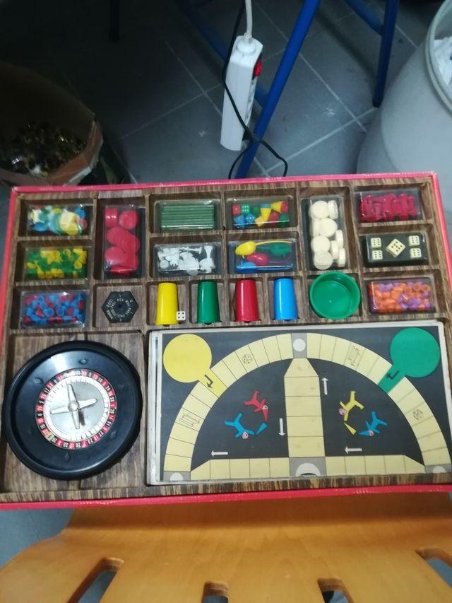 juegos reunidos geiper
