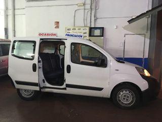 Peugeot Bipper 2012 5 plazas
