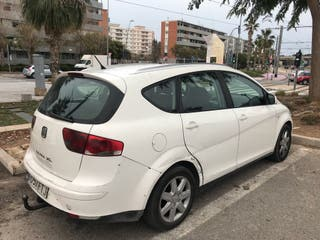 Seat Altea xl 2007