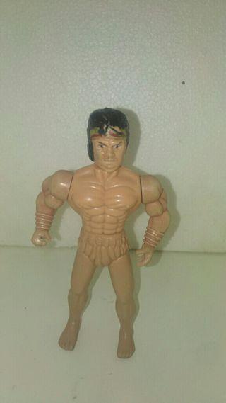 figura bootleg timo motu ninja