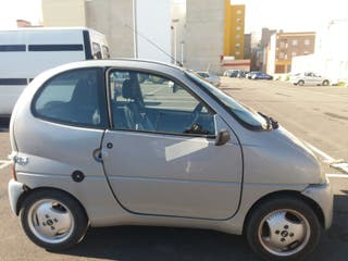 coche sin carnet ligier 2000