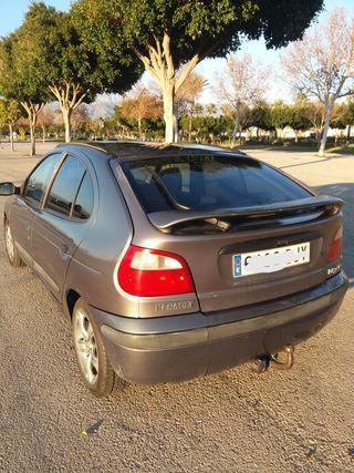 Renault Megane 2002
