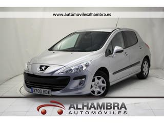 Peugeot 308 1.6 E-HDI 112 FAP BUSINESS LINE B.LION 5P