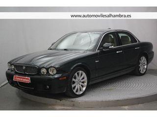 Jaguar XJ XJ XJ6 2.7D V6 EXECUTIVE AUTO