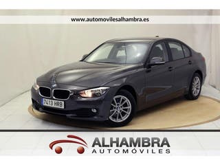 BMW Serie 3 Touring SERIE 3 318D