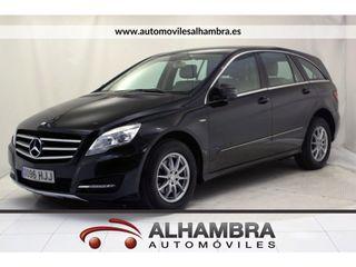 Mercedes-Benz Clase R CLASE R 300 CDI BE 7 PLAZAS AUTO