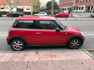 Mini One 95cv 2008, poco consumo itv hasta 2019